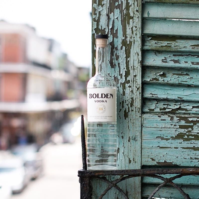 Where To Buy Bolden Vodka (Balcony)