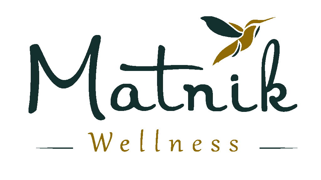 Book With Matnik Wellness