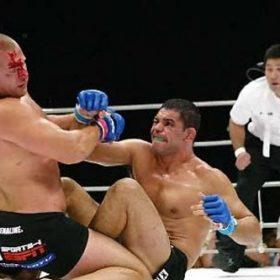Федор  Емельяненко  о самом тяжелом бое в карьере MMA