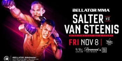 Bellator 233 — Прямая трансляция