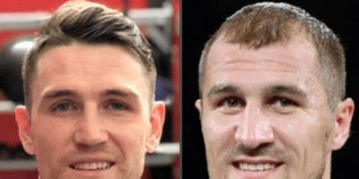 Команда чемпиона WBSS хочет организовать бой Каллума Смита с Сергеем Ковалевым