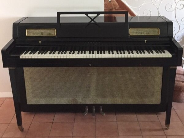 Yamaha-Spinet