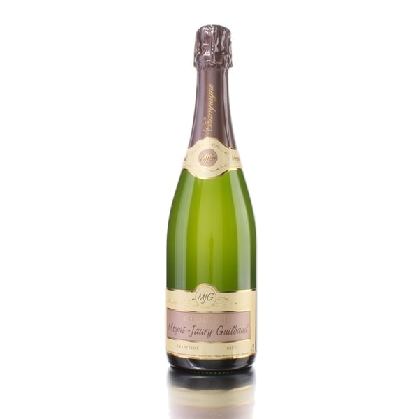 Champagne Moyat Jaury Guilbaud - Brut Tradition (750 ml)