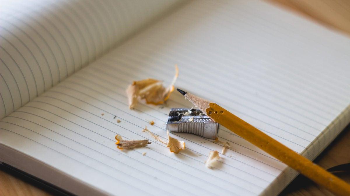 Come iniziare il tuo bullet journal