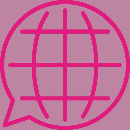 pink-languages