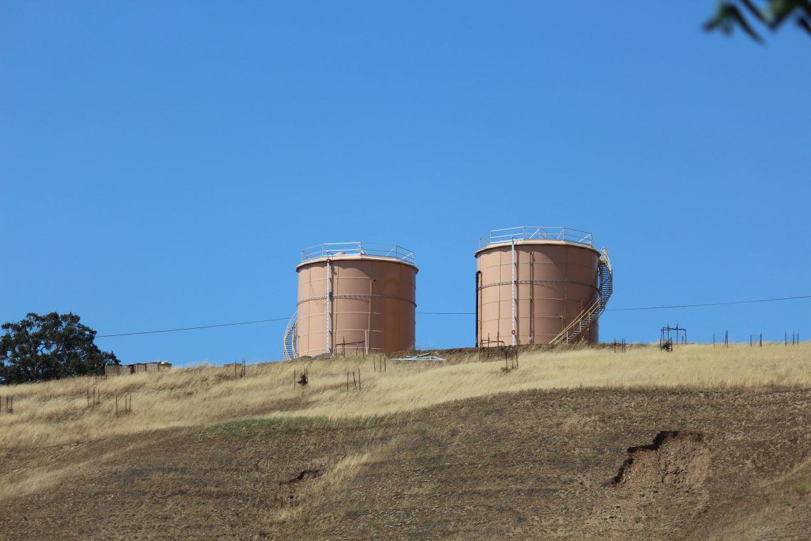 San Francisco Utility Commission
