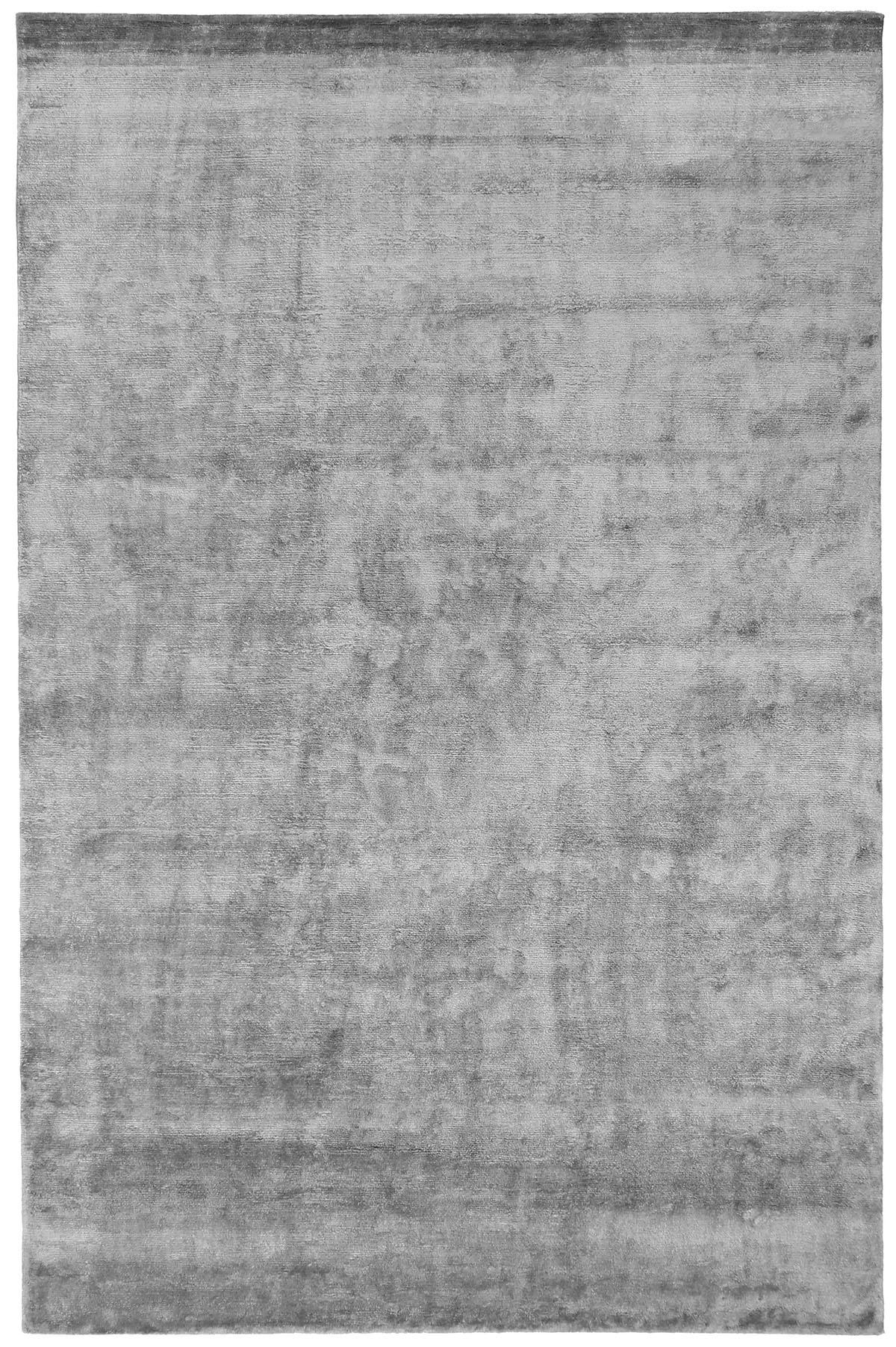 szary dywan gładki north concrete 7020