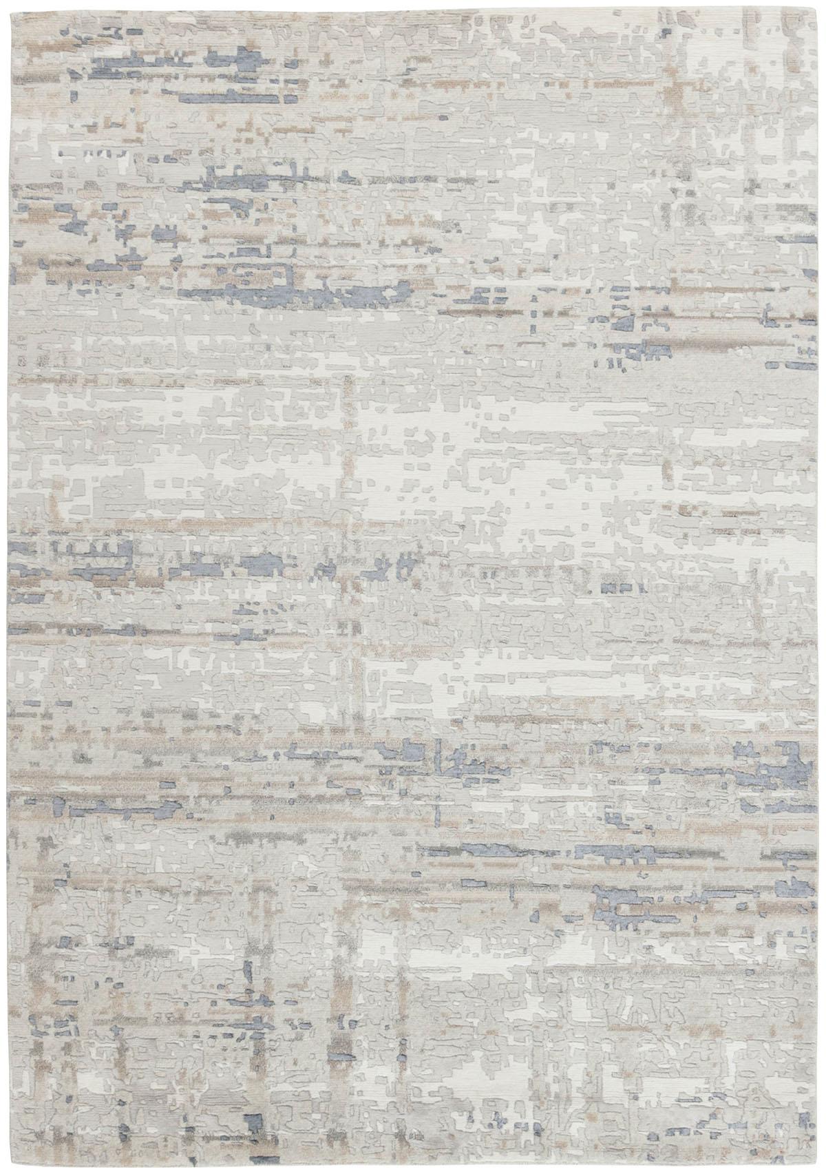 szaro beżowy dywan ekskluzywny Temptation 7859