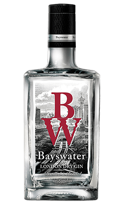 Bayswater London Dry Gin
