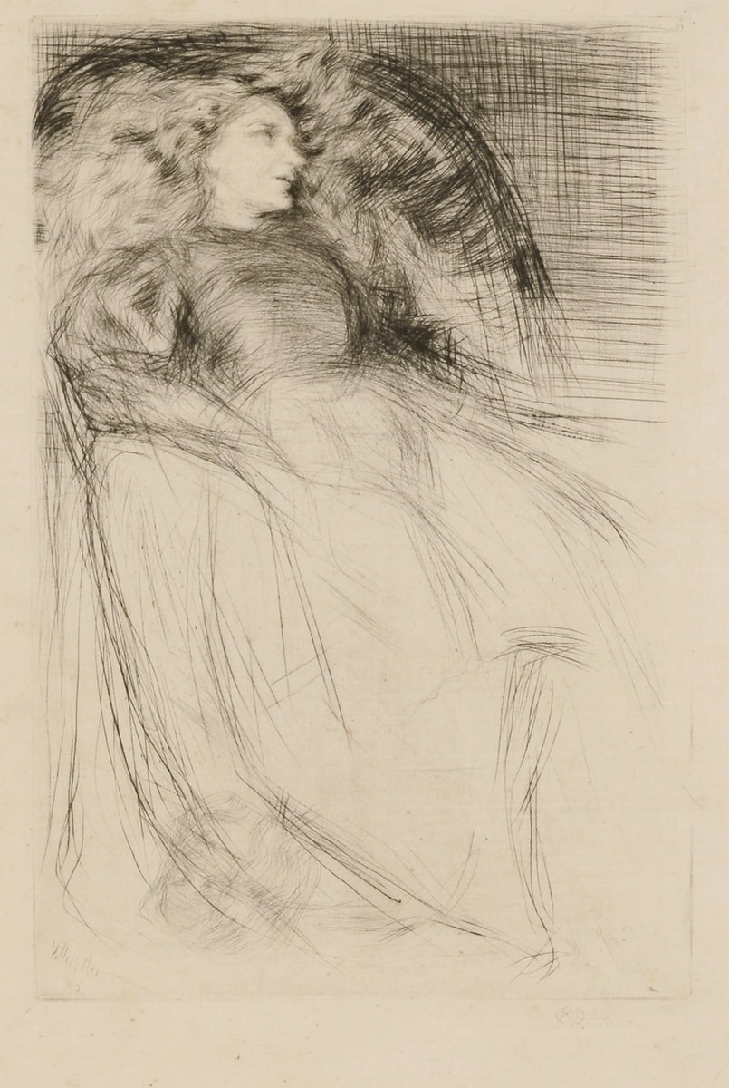 WHISTLER_Weary