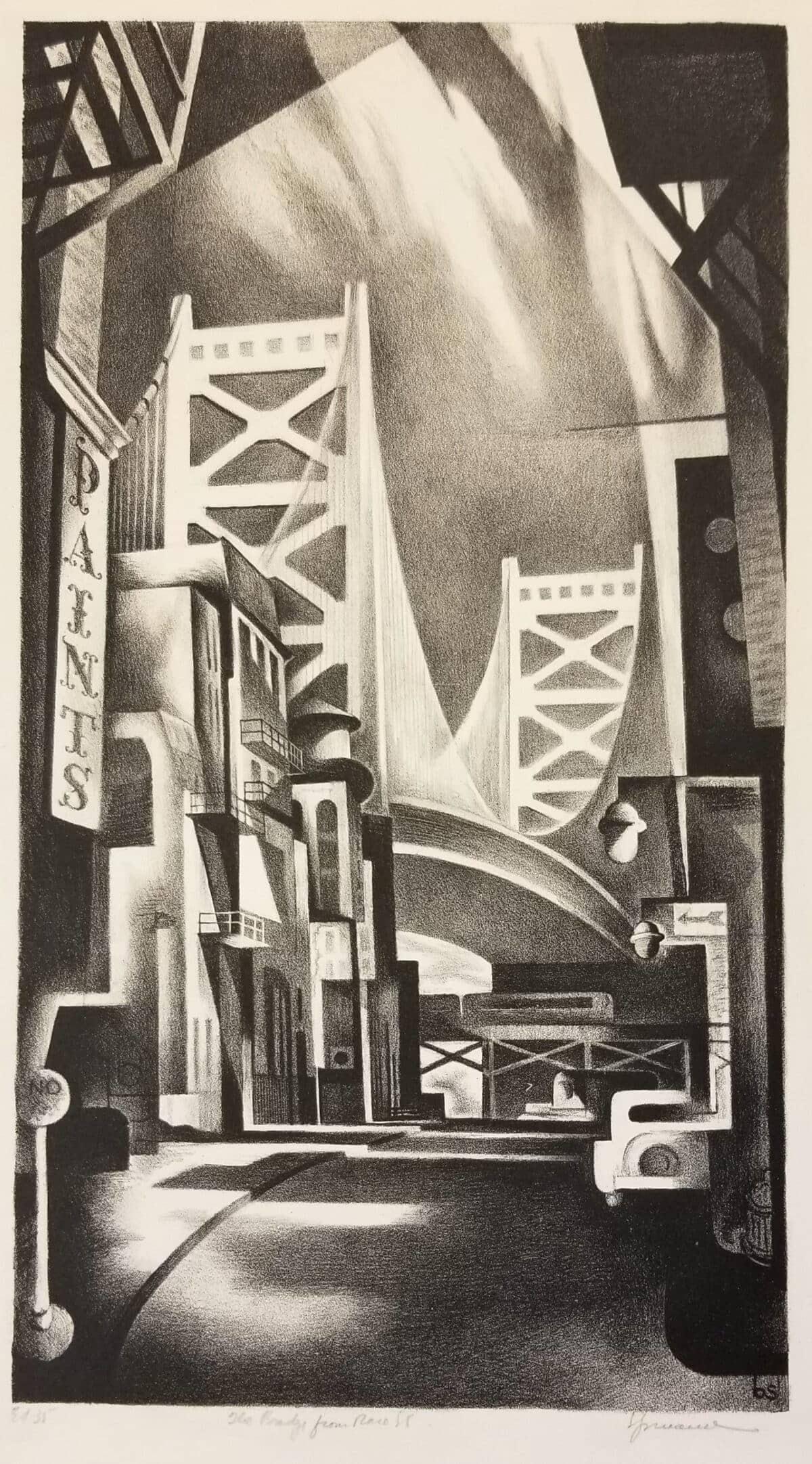 SPRUANCE_Bridge-from-race-street