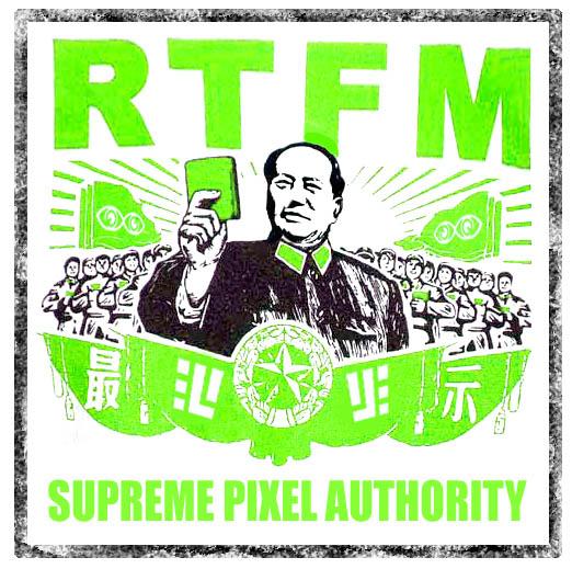 3L Manual RTFM