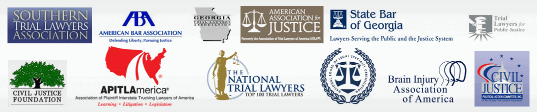 Partners logo of Appalachian Injury Law