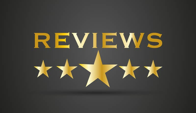 view reviews