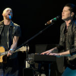 The Script Live at Ravinia