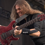 Megadeth Live at Chicago Open Air