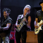 Mindi Abair Live at City Winery