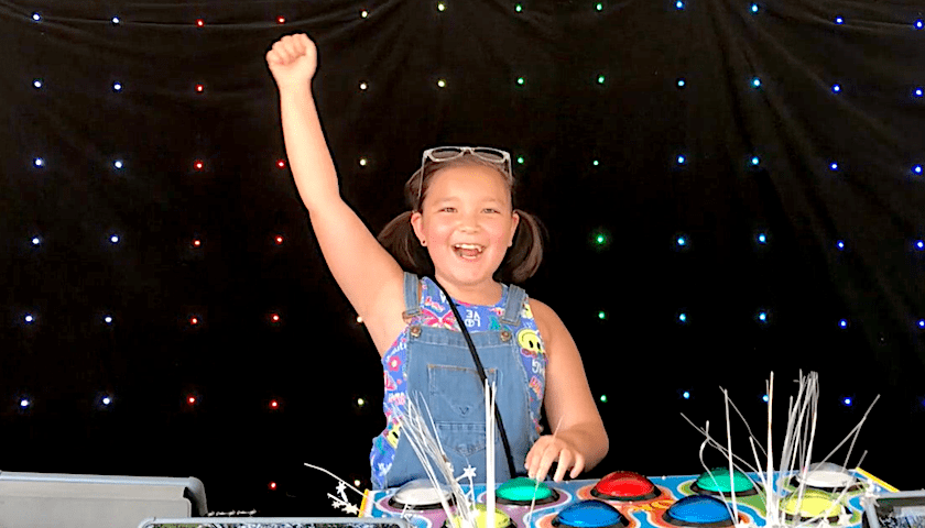 Kidzapalooza – Lollapalooza's other festival