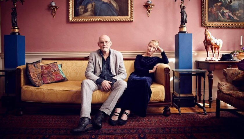 REVIEW – Dead Can Dance – Dionysus