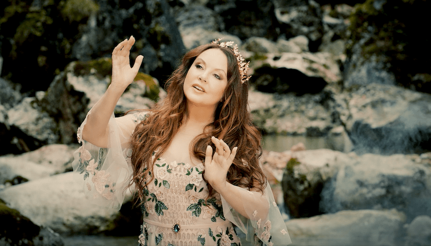 Sarah Brightman – Hymn (Official Music Video)