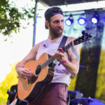 Ruston Kelly Closes Out Day Three on BMI Stage at Lollapalooza