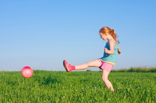 5 Parenting Tips To Help Your Child Get More Exercise
