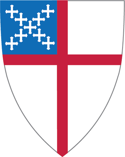 Logo of the Episcopal Church