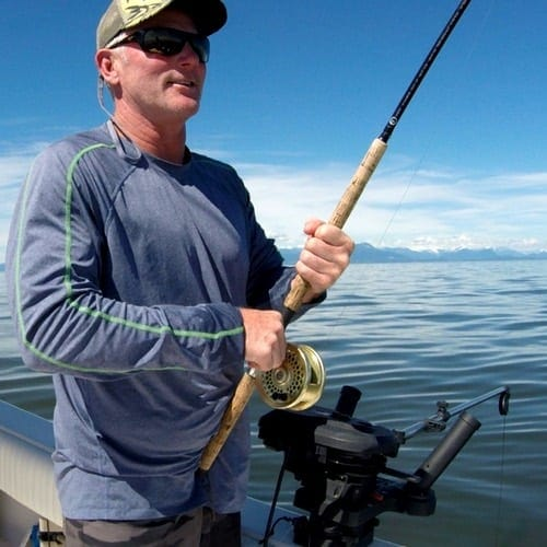 AUGUST SALMON FISHING CHARTERS IN VANCOUVER