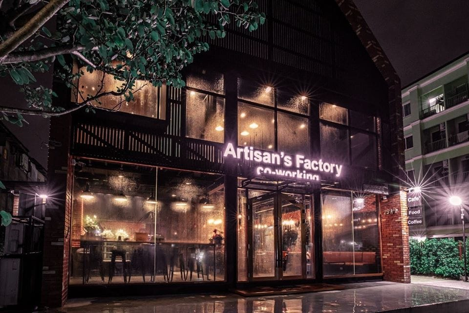 Artisan's factory | ClasseMap Accept payments by bitcoin.