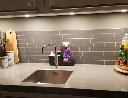 50 Cheap Kitchen Backsplash Ideas with Creative Peel Sticky Tiles