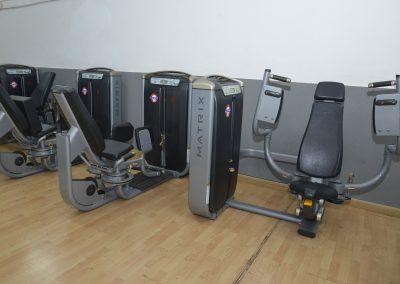 Área Fitness 2/3