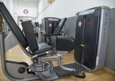 Área Fitness 3/3