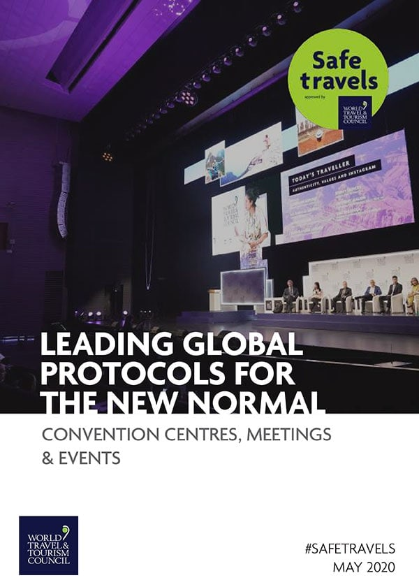 WTTC – Leading Global Protocols for the new normal