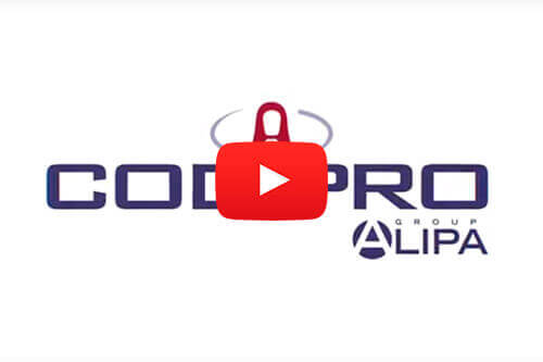 CODIPRO presents its new corporate video