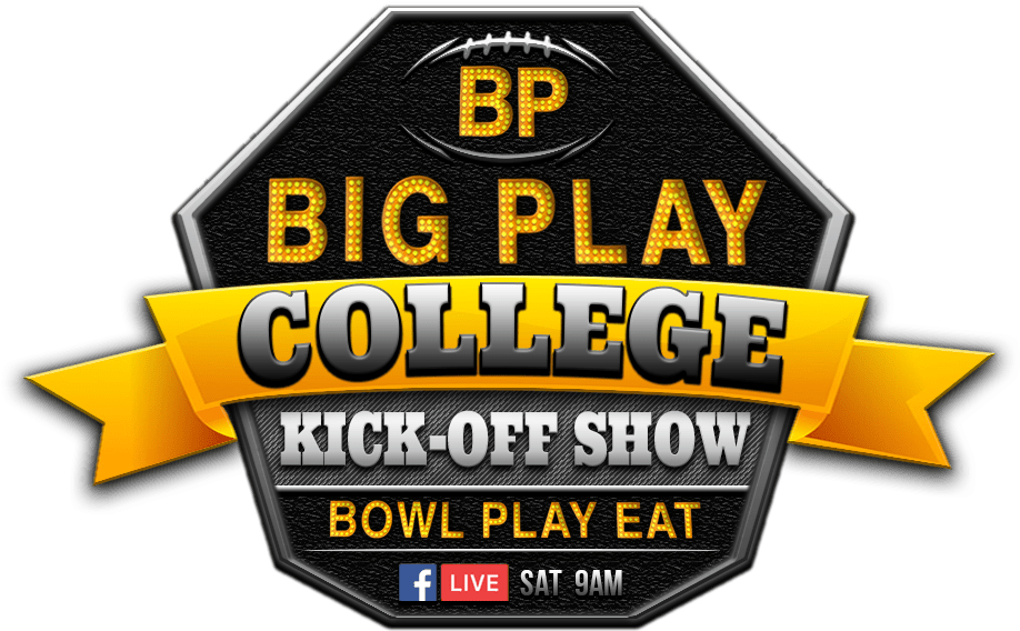 Big Play College Kickoff Show