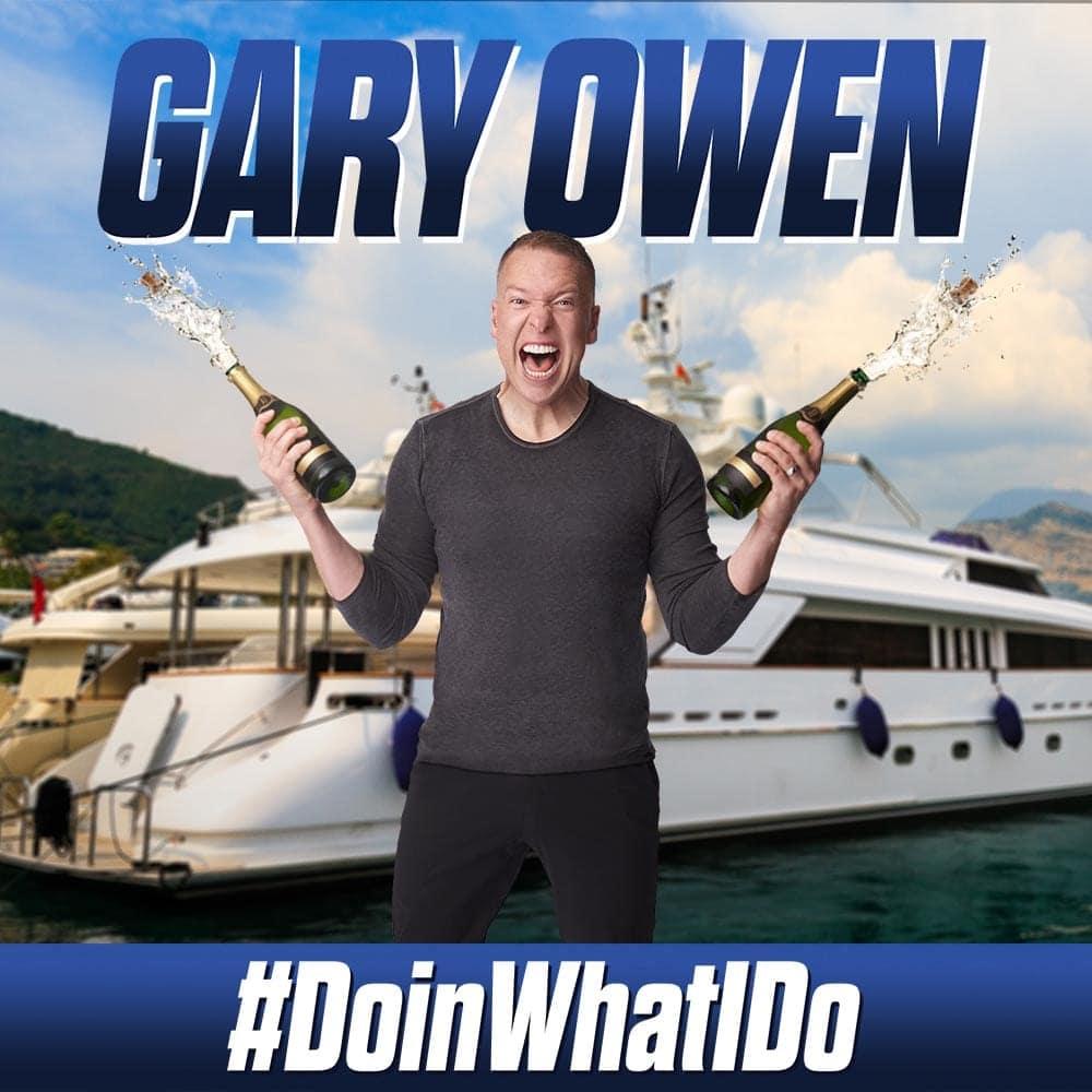 Gary Owen Doin What I Do