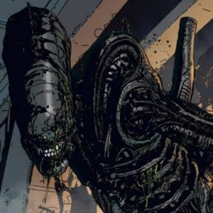 best 2019 horror comics alien