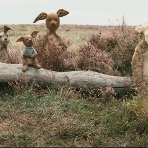 best kids movies netflix christopher robbin kanga