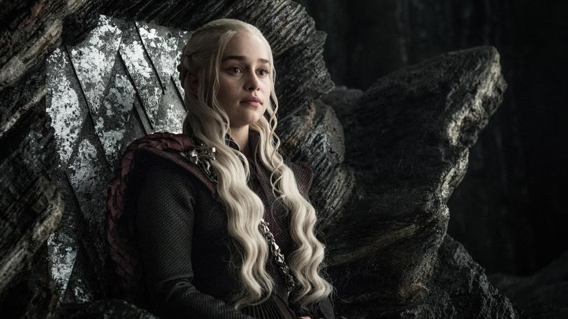 Daenerys GoT Final Season