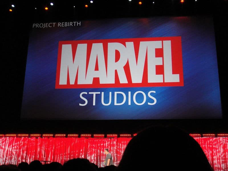 Marvel Returns to Comic-Con