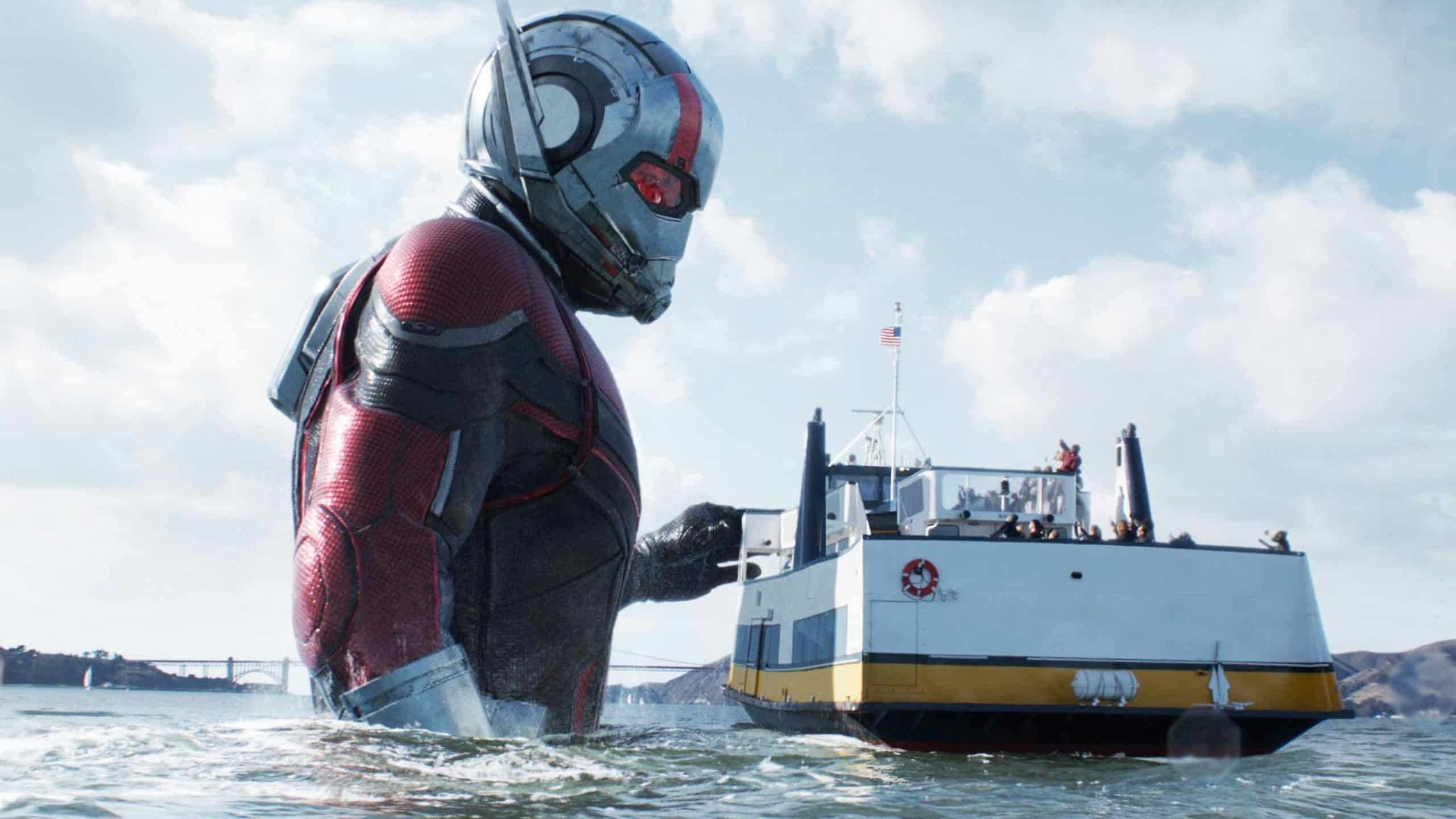 fan campaign for Ant-Man 3