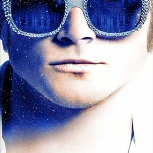 Rocketman musical biopic