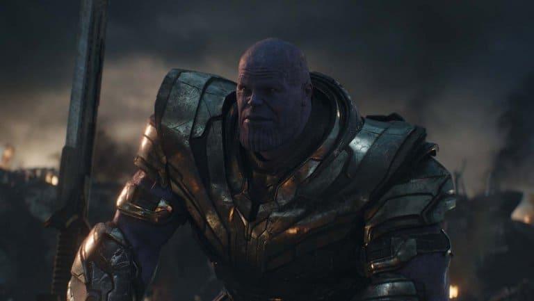 Avengers Bring Back