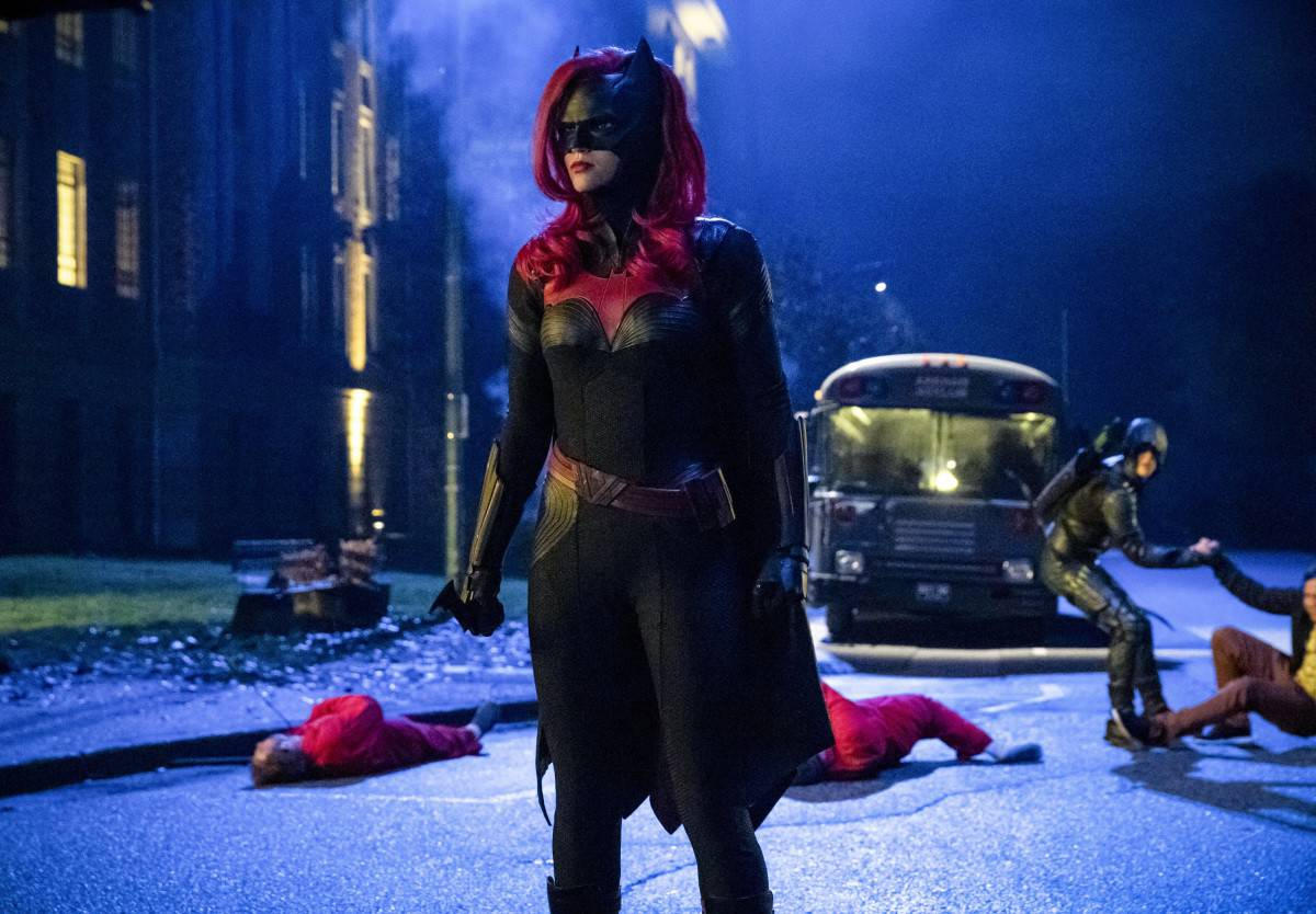 Batwoman Trailer Backlash