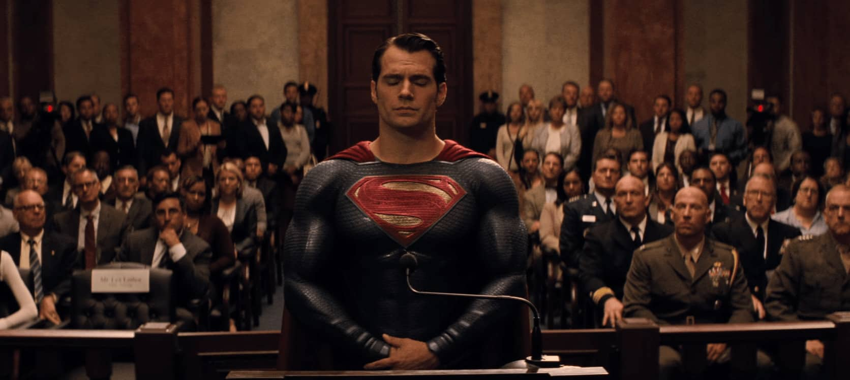 Henry Cavill Still wants to Play Superman