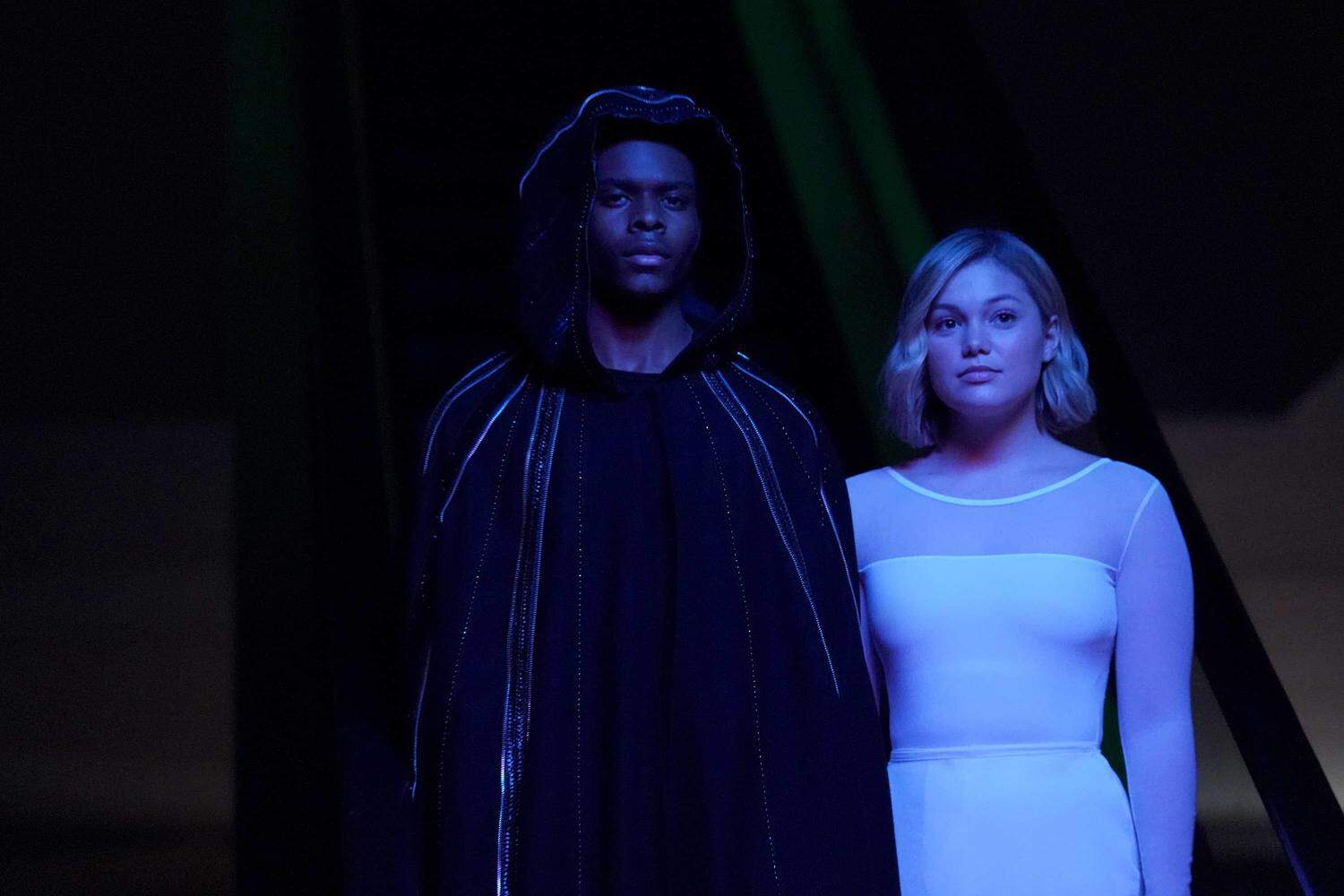 Cloak and Dagger canceled or renewed