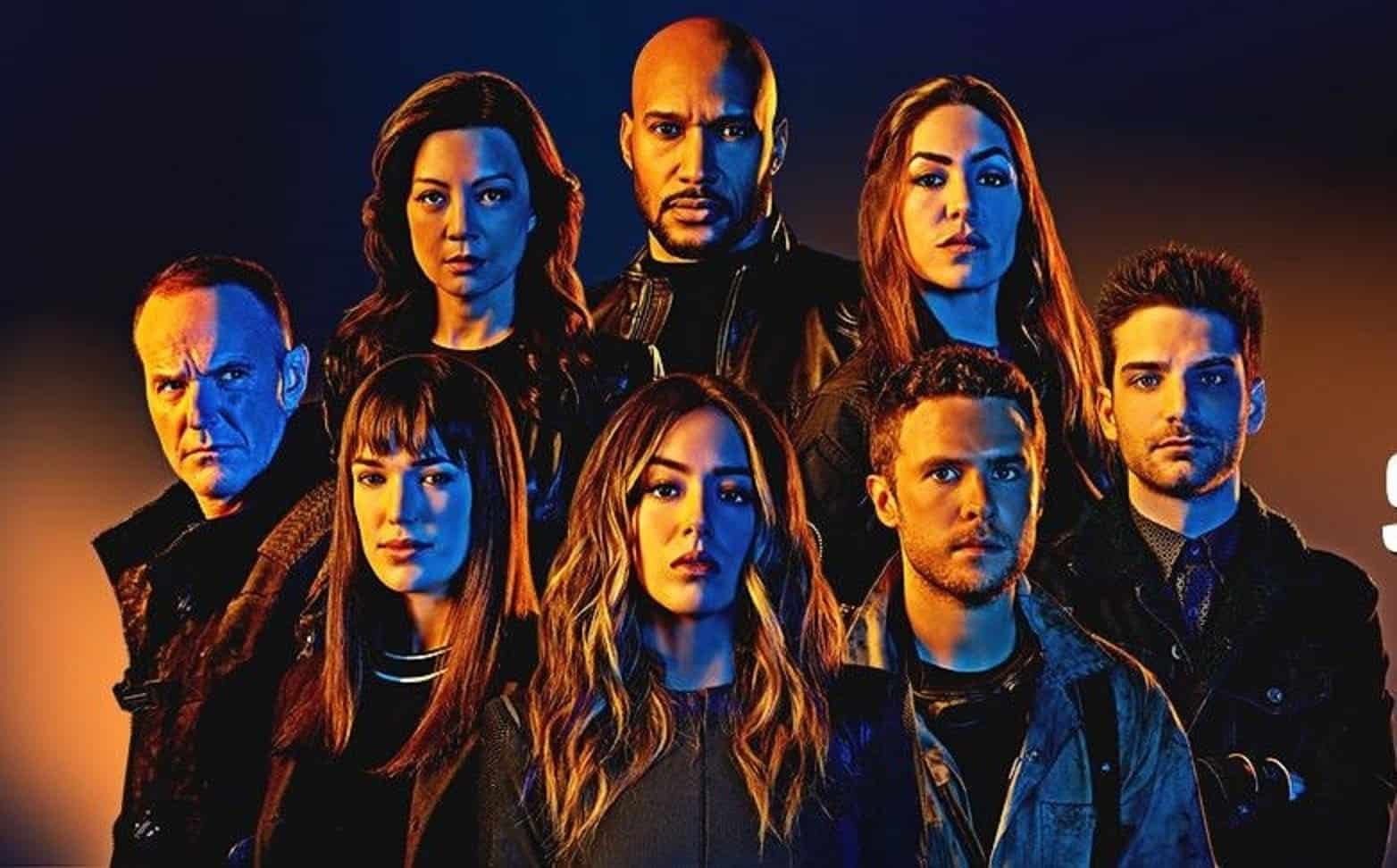Marvel's Agents of SHIELD Ending