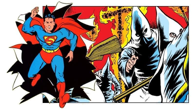 Smash that Klan!