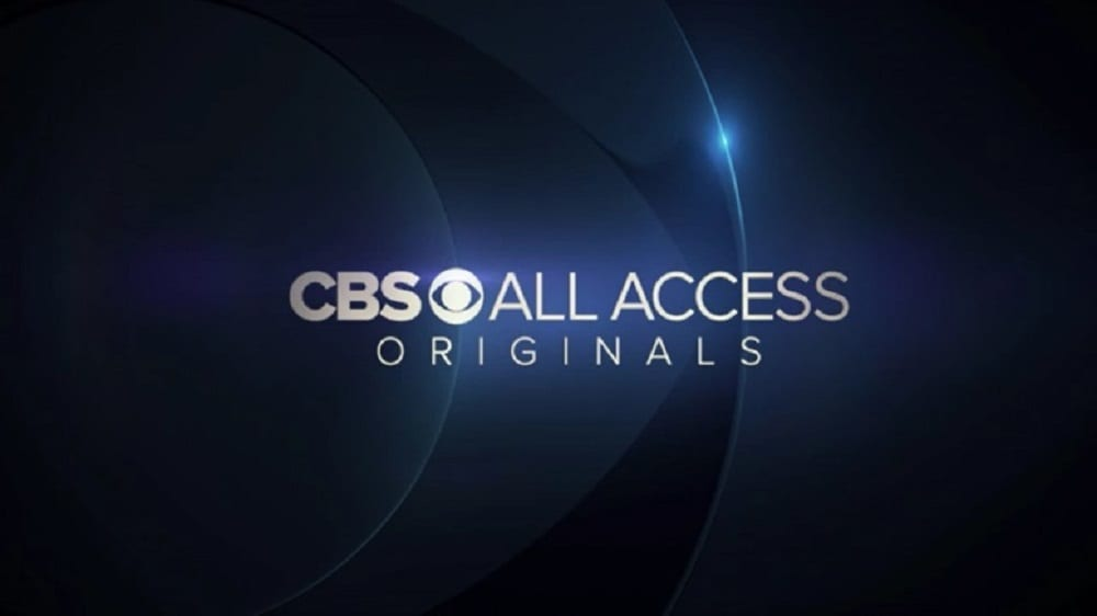 The CBS and viacom merger
