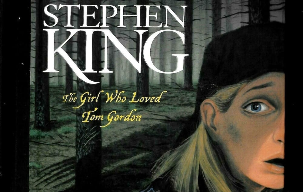 stephen king's the girl who loved tom gordon